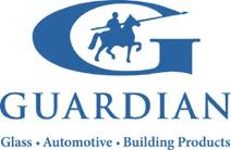 Guardian Szyby Logo